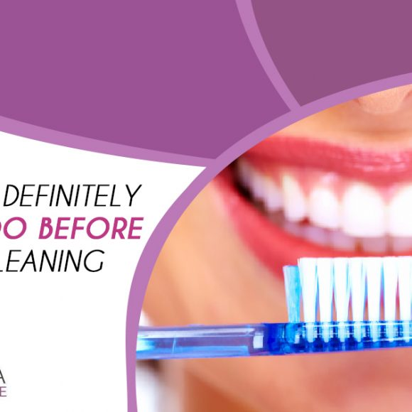 Things You Definitely Shouldn't Do Before Dental Cleaning