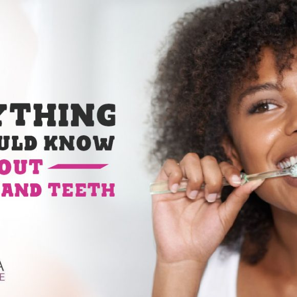 Everything You Should Know About Your Age And Teeth