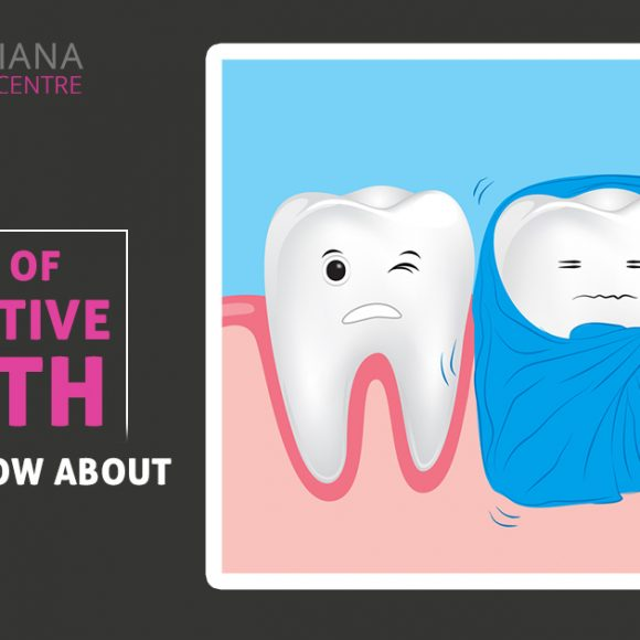 Causes of Sensitive Teeth You Don't Know About