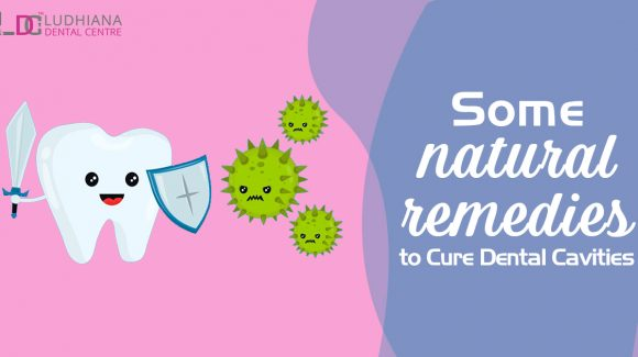 Some Natural Remedies to Cure Dental Cavities