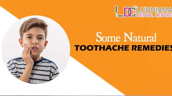 Some Natural Toothache Remedies